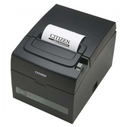POS термопринтер  чеков CT-S310II Citizen